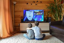 Which Tv Is Best For Eyes Top 5 Picks For Your Kid