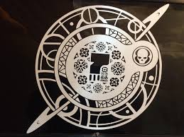 Guy In My Clan Spent Two Hours Designing This Dead Orbit Vinyl Sticker For The Faction Rally Thought It Looked Pretty Awesome Destiny2
