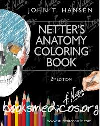 Netter S Anatomy Coloring Book 2nd Edition Pdf Free Download