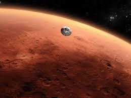 """Gerda Horneck: """"Si hay vida en Marte no la traeremos a la Tierra ..."""