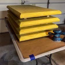 building acoustic panels