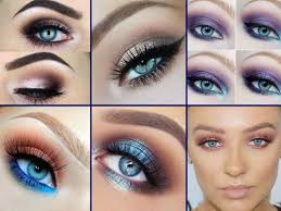 50 makeup for blue eyes ideas and best