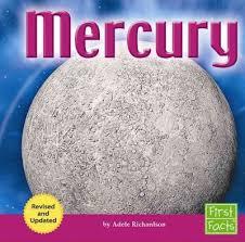 Mercury : Adele Richardson : 9781429607247