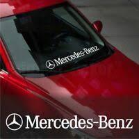 Mercedes German Eagle Window Decal Sticker Benz E Class Xeos France Com
