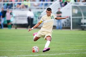 UAB men's soccer falls short to No. 9 Akron - al.com