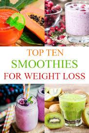 weight loss all nutribullet recipes