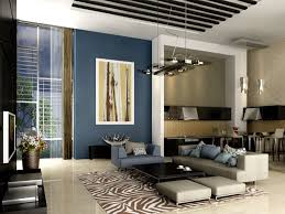 simple modern home interior paint color