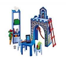 Playmobil 6556 Children S Room Boy S Room Or Kid S Room