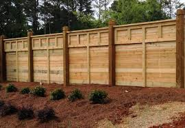 Sound Barrier Fence Woodstock Apex Fence Company