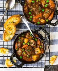 instant pot beef stew healthy