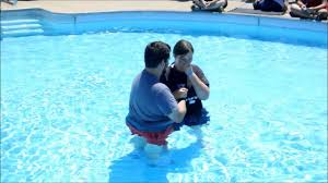 Addie Rogers Baptism - YouTube