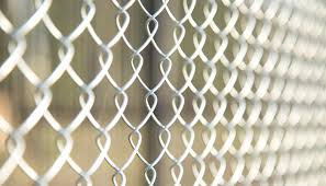 Chain Link Fencing Rolls And Post Suppliers