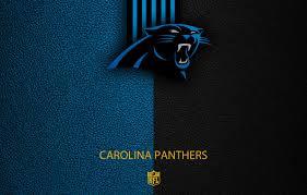 sport logo nfl carolina panthers