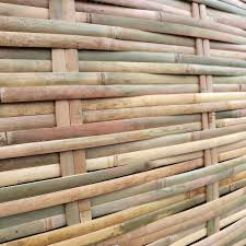 Bamboo Woven Screen Uk Bamboo Supplies Ltd