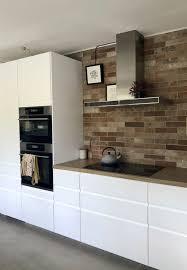 My new dream kitchen / IKEA kitchen / Skandinavi ... - #IKEA # kitchen  #Meine #mi ... | Ikea kitchen, Replacing kitchen countertops, White kitchen