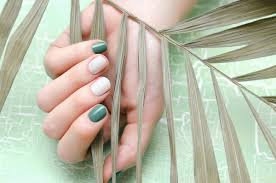 Manicure Dla Krotkich Paznokci Blog Perfumerii Neness