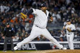Yankees replace CC Sabathia on ALCS roster, ending ace's major ...