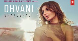Na Ja Tu – Dhvani Bhanushali Mp3 Hindi Song 2020 Free Download