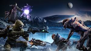 destiny wallpapers top free destiny