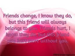 hurt friendship twoj doktor