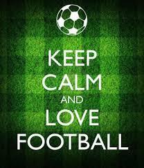 keep calm soccer es esgram