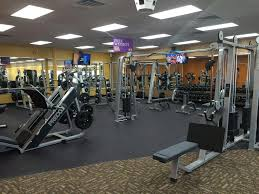 seven places to work out in norwood
