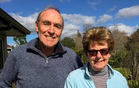 Meet Jim and Wendy Sullivan | Omokoroa Country Estate