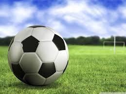 soccer ball ultra hd desktop background