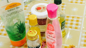summer special homemade body cleanser