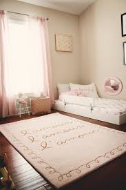 Johanna S Montessori Big Girl Bedroom And Floor Bed Oh Happy Play
