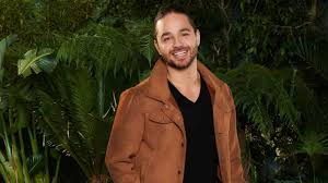 Extra Camp: All About Adam Thomas | I'm A Celebrity Get Me Out Of Here