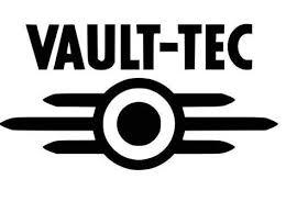 Fallout Vault Tec Logos