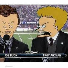Buck and Aikman