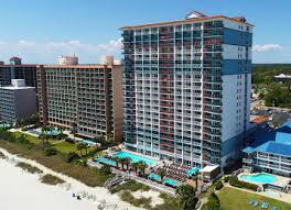 myrtle beach hotels resorts motels