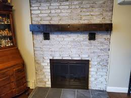 wood fireplace mantels shelves nj