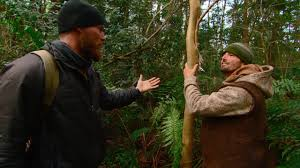 Violent reaction' to Dual Survival's new season & Bill McConnell – reality  blurred
