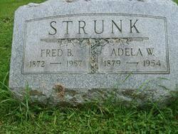 Photos of Adela Wood Strunk - Find A Grave Memorial