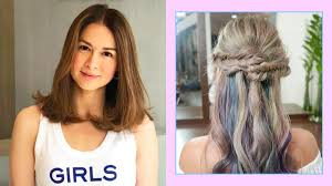 list salons for hair color