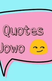 quotes jowo maulidyank wattpad