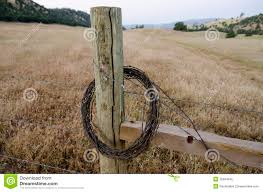 3 195 Barbed Wire Post Photos Free Royalty Free Stock Photos From Dreamstime