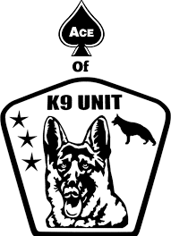 Download Police Dog Decal 3 German Shepherd Dog Fun Car Sticker Graphic Decal Full Size Png Image Pngkit
