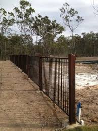 Fencescape Fencing Servicing The Gladstone Region Qld 4680 Localsearch Your Best Local Search Aluminum Pool Fence Backyard Fences Pool Fence