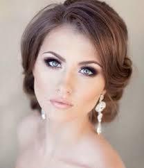 28 neutral wedding makeup ideas