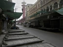 Coronavirus: Pakistan Prime Minister Imran rules out lockdown ...