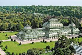 the most beautiful greenhouses and
