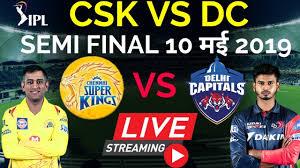 CSK vs DC Live Cricket match highlights ...