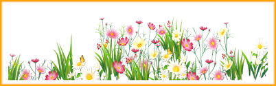 Flowers Clipart Fence Picture 1127028 Flowers Clipart Fence