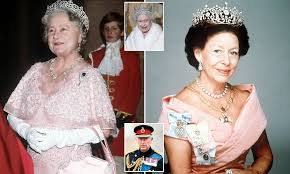 Where did Princess Margaret get £20m and how about the Queen mother's £70m  legacy?   Daily Mail Online