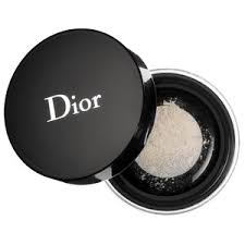 control invisible loose setting powder