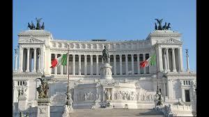 Roma - Vittoriano o Altare della Patria e Museo centrale del ...